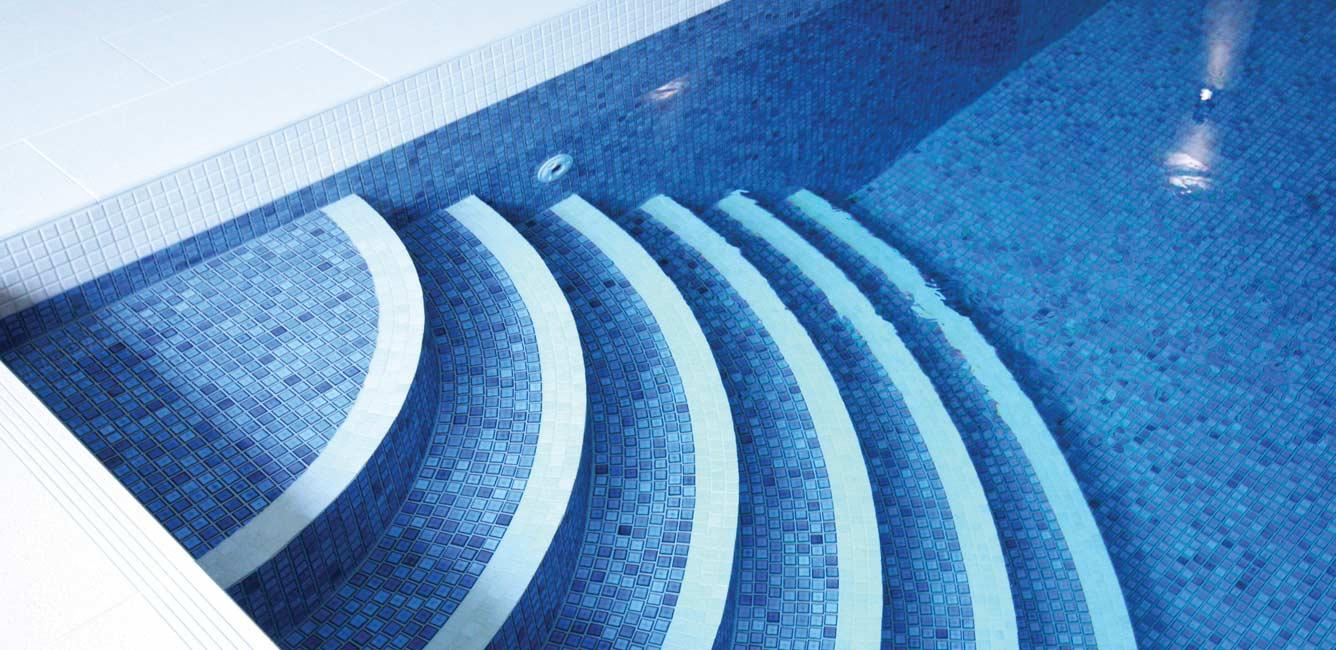 Ceramic Pool